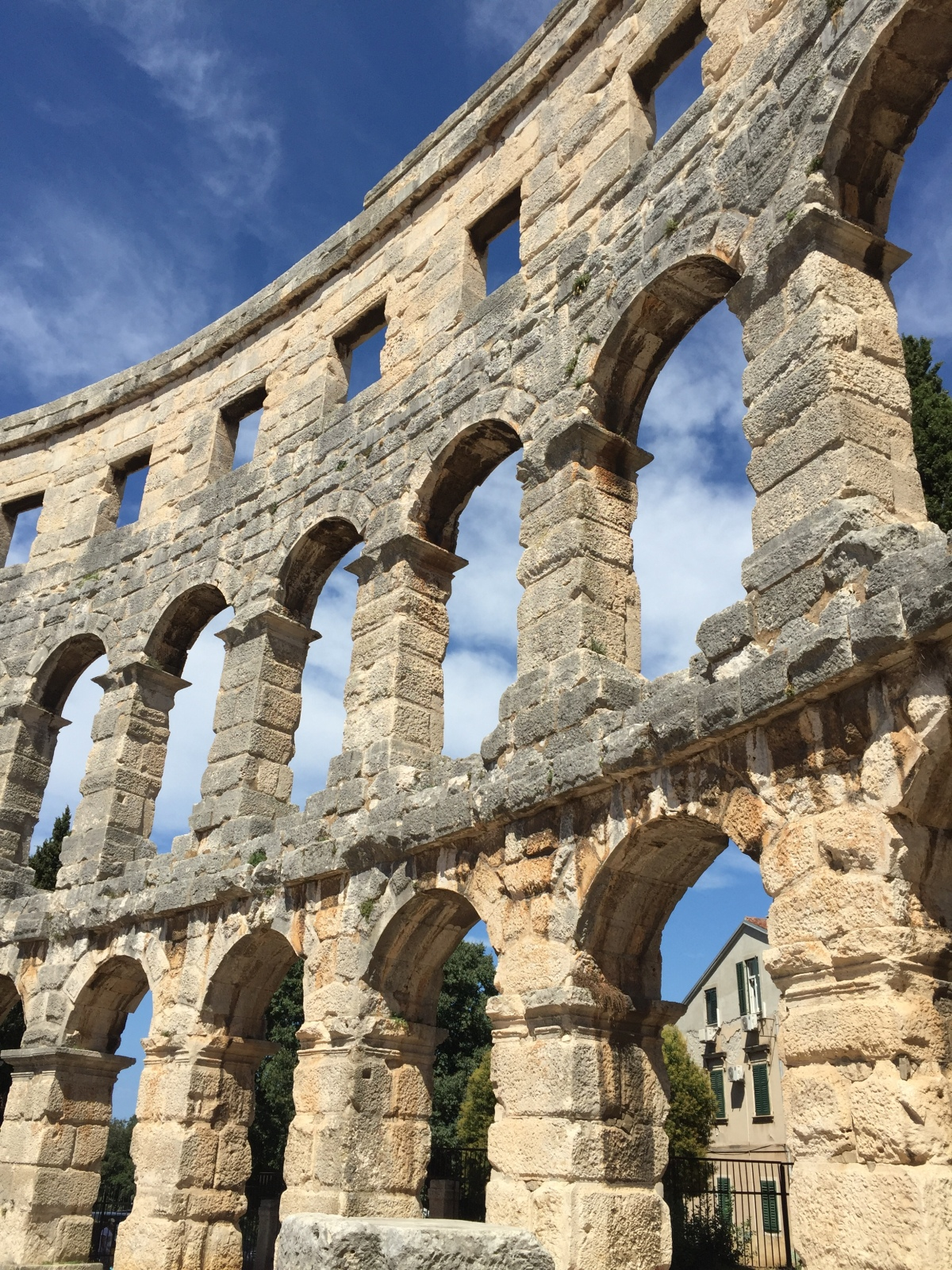 Pula and surrounds