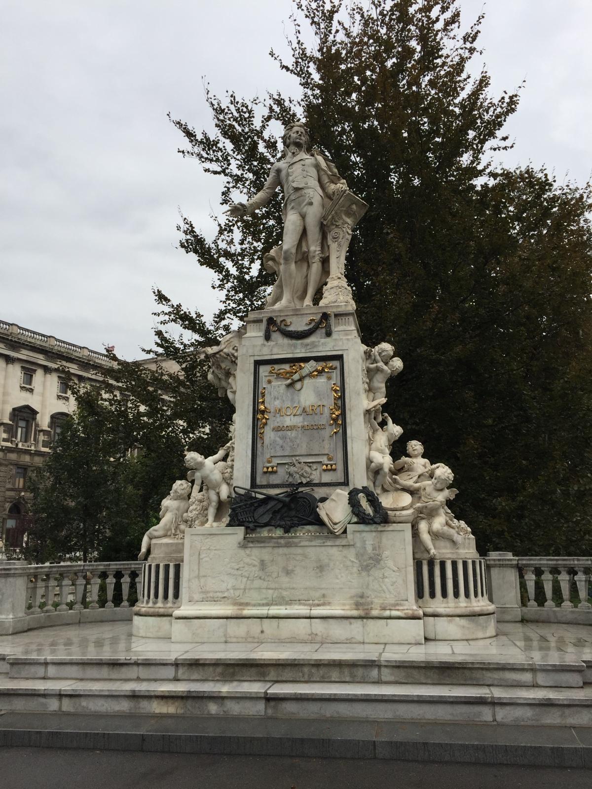 Vienna – Allclass!